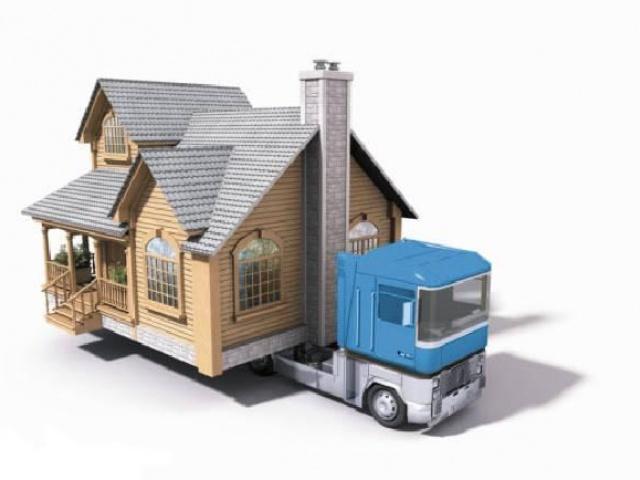 Что важно в организации переезда?