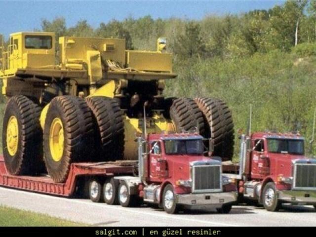 Особенности перевозки различных грузов